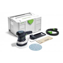 FESTOOL Levigatrice Orbitale ETS 150/3 EQ-Plus