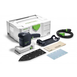 FESTOOL Levigatrice Orbitale RS 300 EQ-Set