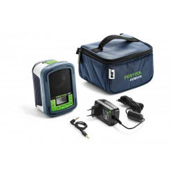 FESTOOL Radio Digitale BR 10 DAB+ SYSROCK