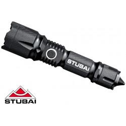 STUBAI Torcia Tascabile a LED 800 Lumen