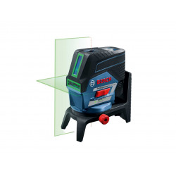 BOSCH Livella Laser GCL 2-50 CG Combinata