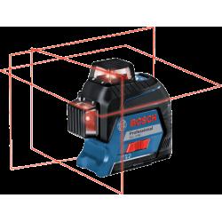 BOSCH Livella Laser GLL 3-80 Professional
