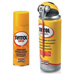 AREXONS Svitol Super Spray 4129 400 ml