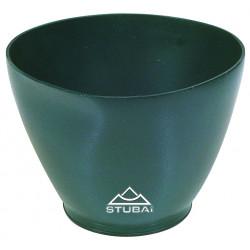 STUBAI Coppa per Gesso in PVC 125 mm