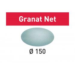 FESTOOL Abrasivo a Rete STF D150 P180 GR NET Granat Net | 203307