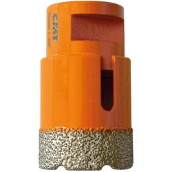 CMT Sega a Tazza Diamantata (Gres/Marmo/Granito) D 25   552-525