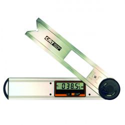 CMT Goniometro Digitale con Asta di Misura 0-360° | DAF-001