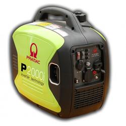 PRAMAC Gruppo Elettrogeno Inverter P2000i 1,6 kW | P2000i