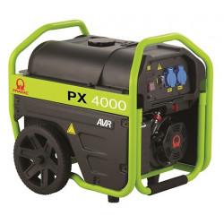 PRAMAC Gruppo Elettrogeno PX4000 Monofase 2,7 kW | PX4000