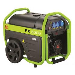 PRAMAC Gruppo Elettrogeno PX5000 Monofase 5,4 kW | PX5000