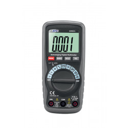 ZECA Multimetro Digitale Autoranging | KM021