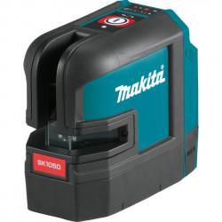 MAKITA Tracciatore Laser 10,8V/12V Rosso | SK105DZ