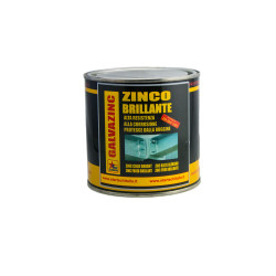 STAR TECH Galvazinc Zinco Brillante 750 ml   17037