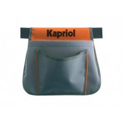 KAPRIOL Borsa Carpentiere 2 Tasche   25007