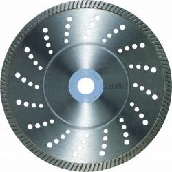 KAPRIOL Disco Diamantato Zenith 3D F-TG D230 mm   54336