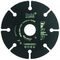 KAPRIOL Disco per Legno Expert D115 mm   54835