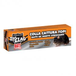 ZIG ZAG Colla Cattura Topi   434