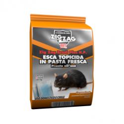 ZIG ZAG Esca Topicida in Pasta Fresca   437