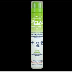 ZIG ZAG Spray Corpo Antipuntura Lime Amaro 100 ml   736