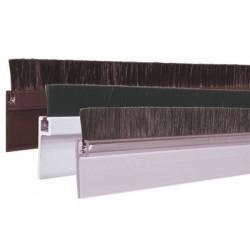 SIT Strip in PVC Bianco per Porte 1000 mm   1130