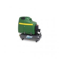 FIAC Compressore d'Aria Portatile ECU 201 6 Lt | 1121030001