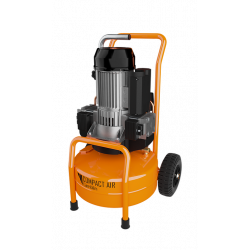 GENTILIN Compressore d'Aria Portatile COMPACT 24 Lt | C330-24