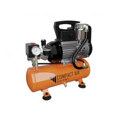 GENTILIN Compressore d'Aria Portatile COMPACT 5 Lt | B110-05
