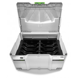 FESTOOL Systainer T-LOC SYS-STF D150 | 497690