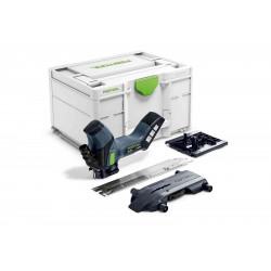 FESTOOL Sega a Batteria per Materiali Isolanti ISC 240 EB-Basic   576571